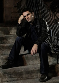 Exclusive: Being Human's Sam Witwer on Aidan's Addiction, Losing Everyone He Loves, and Lots More