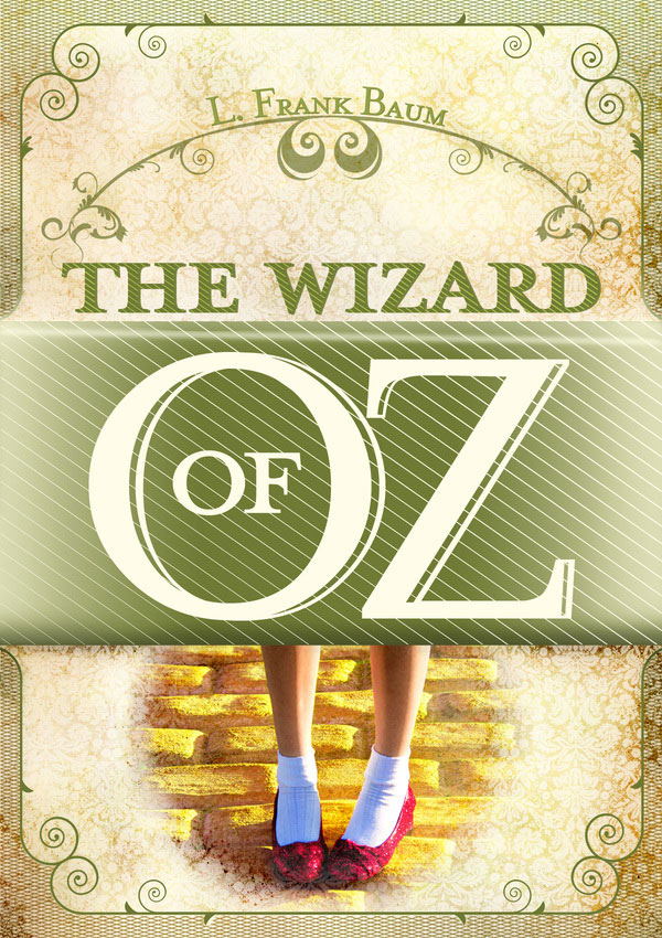NBC Developing a Dark Reimagining of Oz with Emerald City