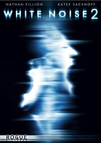 White Noise 2 DVD (click for larger image)