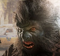 Get a Good Look at WolfCop; Create a Tagline!