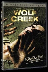 wolfcreekdvd2 - Wolf Creek (DVD)