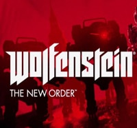 Wolfenstein: The New Order (Video Game)
