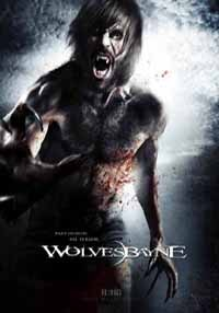 WolvesBayne on DVD