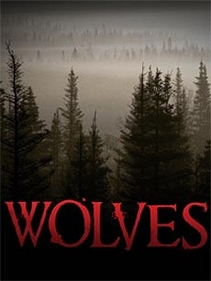 wolves - New Stills from David Hayter's Werewolf Thriller Wolves