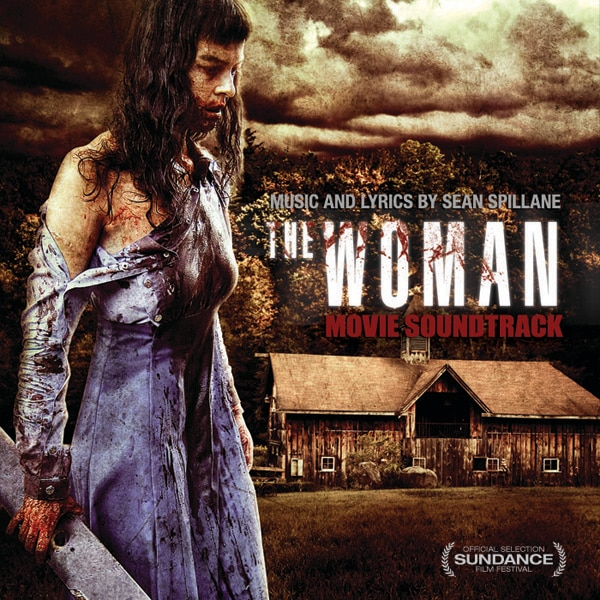 Lucky McKee's The Woman Motion Picture Soundtrack