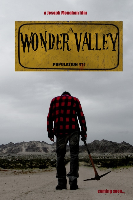 Exclusive: Charlie Vaughn Talks Wonder Valley; First Photo and Teaser Poster Released