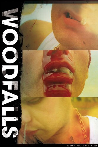 The Early Word on Ben Simpson and David Campion's Woodfalls