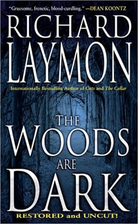 The Woods Are Dark review!