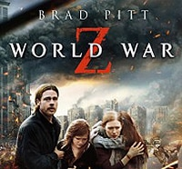 world war z ban s - The World War Z Countdown Begins in These Two New TV Spots