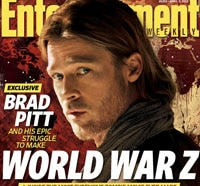 Several New World War Z Stills Leap Out at You