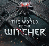 CD Projekt Red and Dark Horse Present The World of The Witcher Companion Book