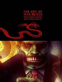 IDW and George Lopez Developing Ben Templesmith's Wormwood as an Animated Series