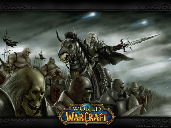 World of Warcraft Finds a Director in Duncan Jones