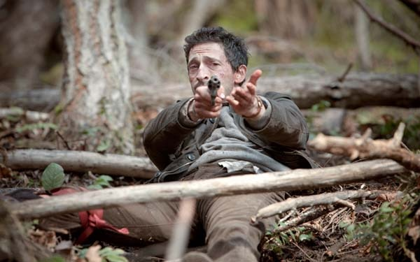 Get Wrecked with Adrien Brody in NYC or LA this April
