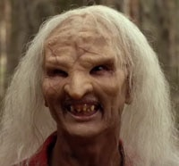 Big Twisted Smiles on the Set of Wrong Turn 6