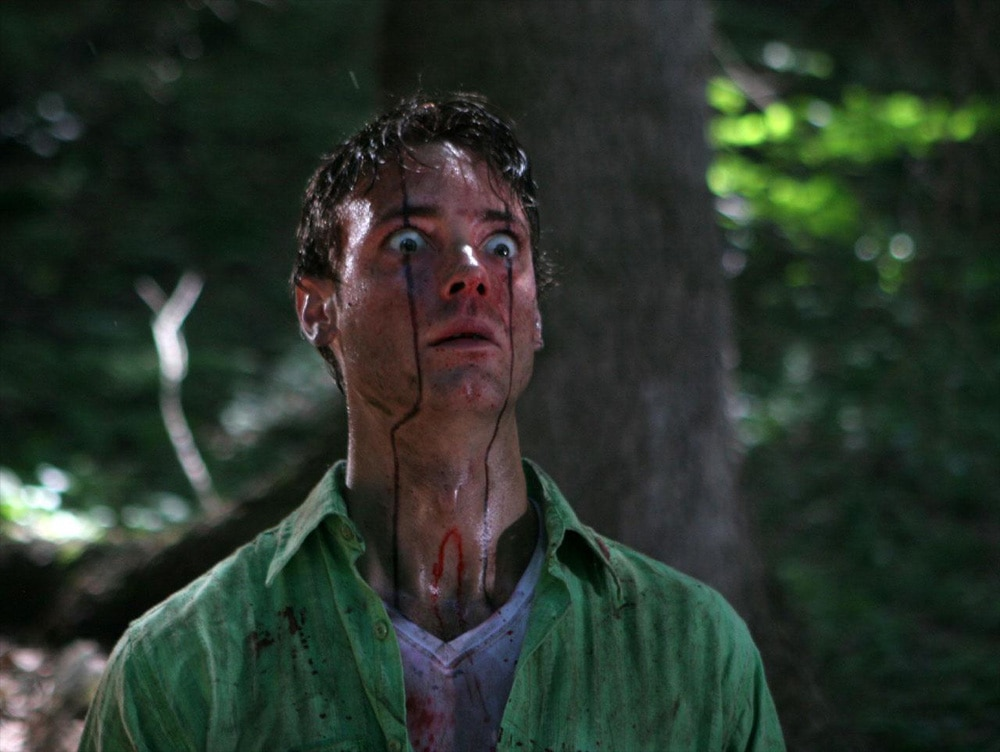 First Image from Wrong Turn 3