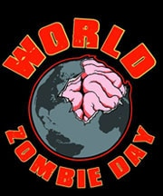 World Zombie Day - October 26, 2008