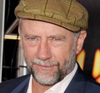 Xander Berkeley Finds out about Being Human on Syfy