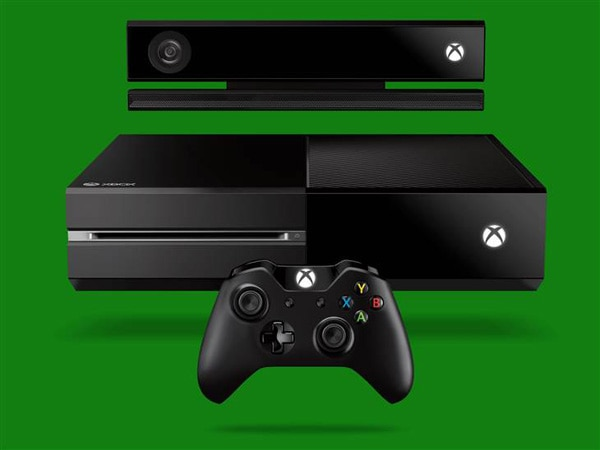 xbox one comeplete - Microsoft Unveils Full List of Xbox One Launch Titles