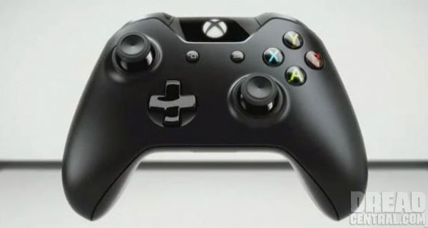 xbox one controller - Microsoft Unveils Full List of Xbox One Launch Titles