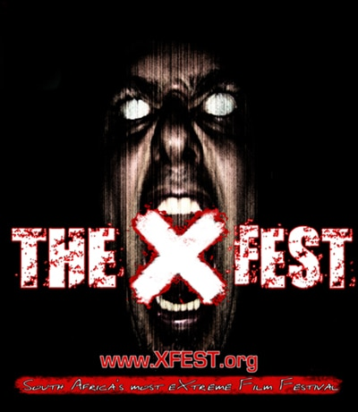South Africa's HorrorFest, Celludroid, and X Fest Film Festivals Now Open for Submissions