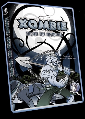 Xombie: Dead on Arrival review