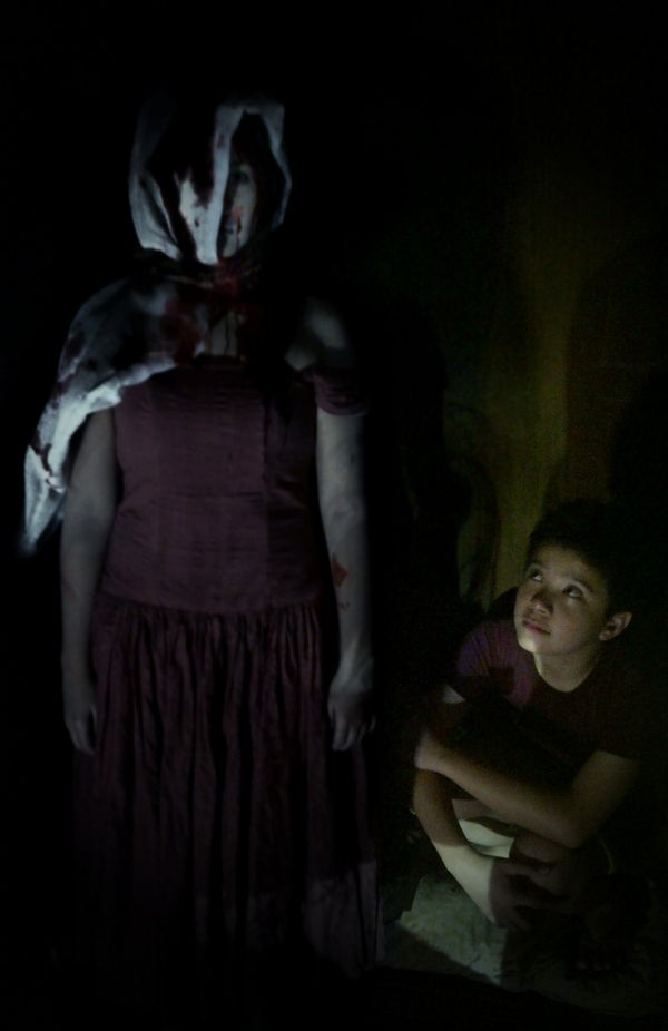 Yam Laranas' New Teaser Trailer Eases on Down The Road