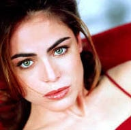 Yancy Butler joins the family in Albert Pyun's Tales of an Ancient Empire