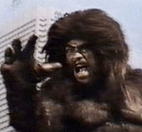 Yeti, Giant of the 20th Century Finally Coming to DVD in the 21st Century