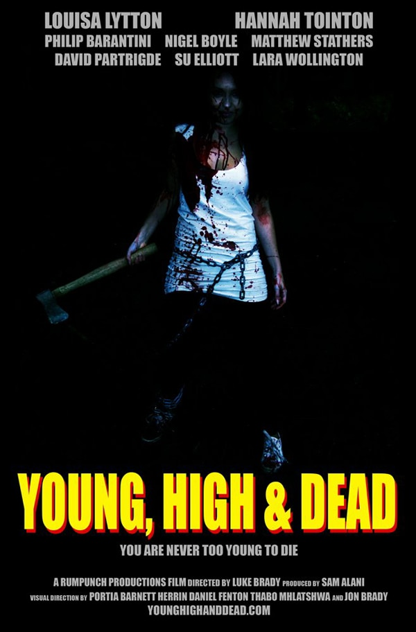 Young, High and Dead