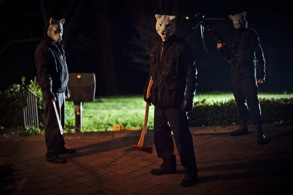 Another Look at You're Next