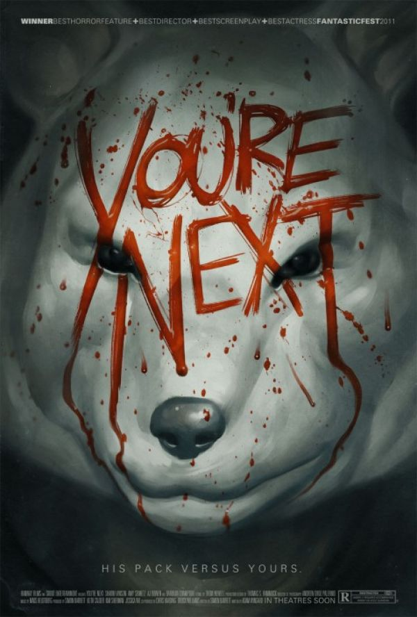 ynext - Another Look at You're Next