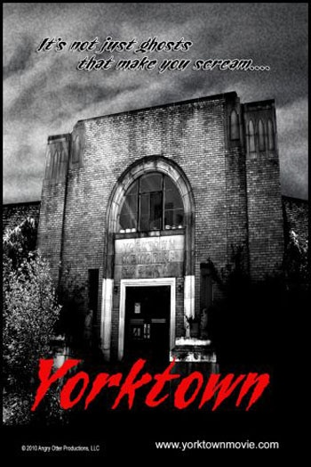 Ghosts and Killers to Populate the Streets of Yorktown