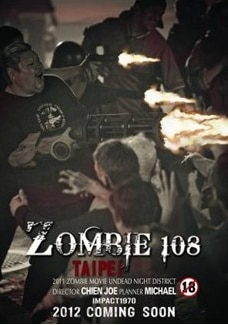 The Living Dead Return in Zombie 108