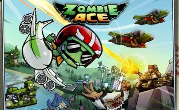 Zombie Ace Gets Major Update