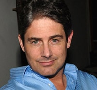 Zach Galligan Being Kept in The Cage