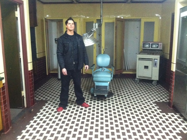 Zak Bagans Talks Ghost Adventures Part 1: What to Expect from Season 6