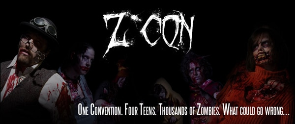 Upcoming Film Z*Con is a Zombie Romp for Charitable Causes