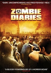 The Zombie Diaries (click for larger image)