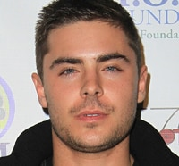 Get Ready to Experience The Falling of Zac Efron
