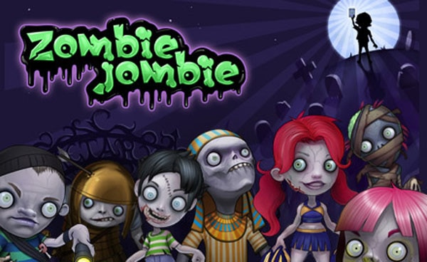 zj - Zombie Jombie Introduces the Undead As 'The Good Guys'