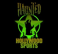 Exclusive Haunted Attraction Preview: Candice Catron Talks Haunted Hollywood Sports
