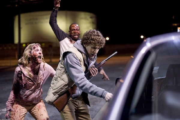 Zombieland Image Gallery Now Undead