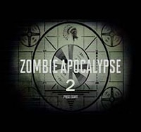 Zombie Apocalypse Coming: First Look!