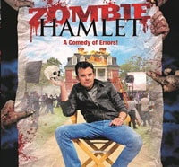 Ring in the New Year with Zombie Hamlet on DVD