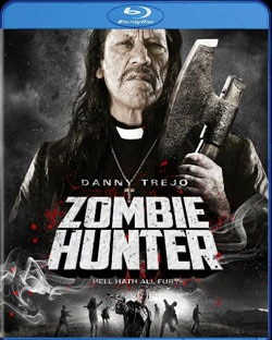 Zombie Hunter (Blu-ray / DVD)