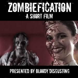 Download the Zombiefication Short Film for Free on iTunes