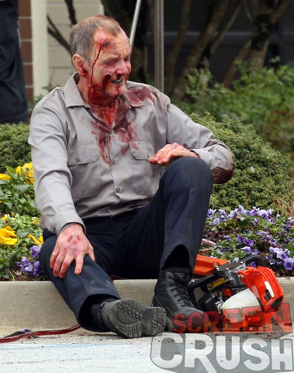 First Look at Zombieland TV Series is Gut-Ripping Good!