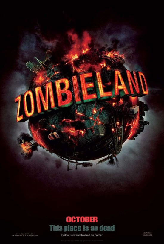 HURRY! Unfinished Zombieland Trailer Unearthed