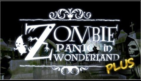 Fairy Tales Just Got Hotter for Zombie Panic in Wonderland